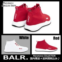 送関税込★BALR.RED EE PREMIUM SOCK SNEAKERS V2スニーカー
