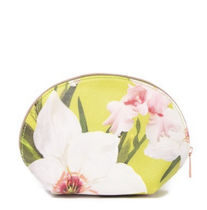 SALE! Ted Baker お花柄 コスメポーチ
