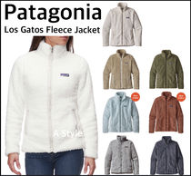 【Patagonia】ロスガトス Women's Los Gatos Fleece Jacket