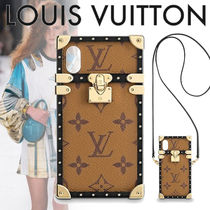 19SS Louis Vuitton アイ・トランク IPHONE X & XS mgリバース