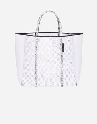 State of Escape トートバッグ State of Escapeたっぷり収納!軽くて丈夫Cityscape mark II tote(2)
