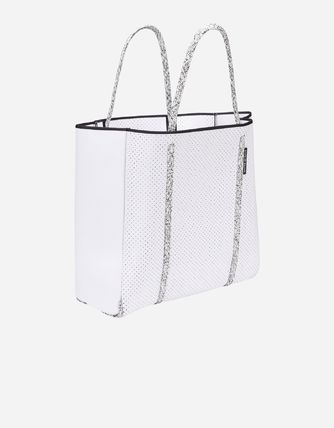 State of Escape トートバッグ State of Escapeたっぷり収納!軽くて丈夫Cityscape mark II tote(3)