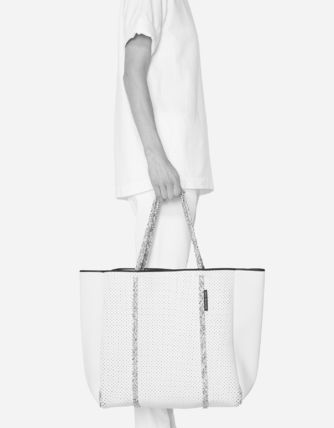 State of Escape トートバッグ State of Escapeたっぷり収納!軽くて丈夫Cityscape mark II tote(5)