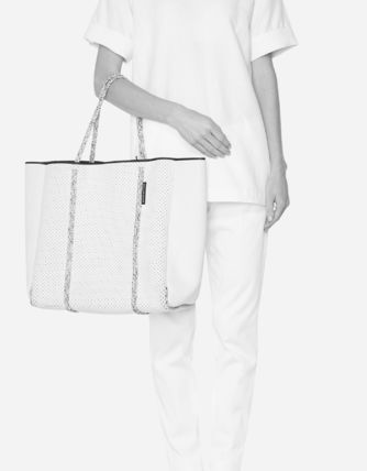 State of Escape トートバッグ State of Escapeたっぷり収納!軽くて丈夫Cityscape mark II tote(6)