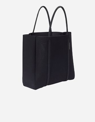 State of Escape トートバッグ State of Escapeたっぷり収納!軽くて丈夫Cityscape mark II tote(9)