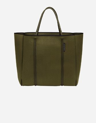 State of Escape トートバッグ State of Escapeたっぷり収納!軽くて丈夫Cityscape mark II tote(11)