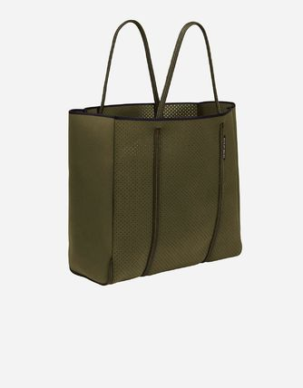 State of Escape トートバッグ State of Escapeたっぷり収納!軽くて丈夫Cityscape mark II tote(12)