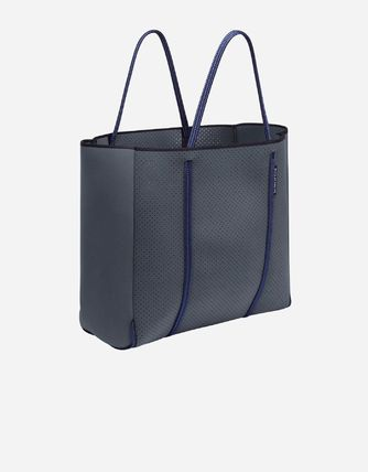 State of Escape トートバッグ State of Escapeたっぷり収納!軽くて丈夫Cityscape mark II tote(15)