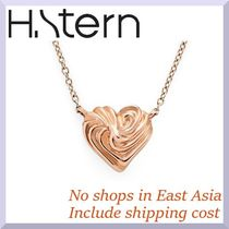 HStern(エイチスターン) ネックレス・ペンダント H.Stern/世界セレブ/ホワイトデー[MyCollection]Necklace-e