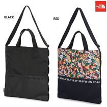 【日本未入荷】THE NORTH FACE ★ 大人気 ★ WL LIGHT TOTE BAG