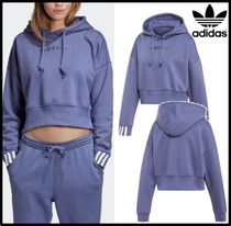 ★イベント中/関税込☆ADIDAS★Originals Coeeze Cropped Hoodie