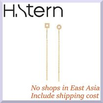 H.Sternデビューにお勧め[MyCollection]Earrings-h