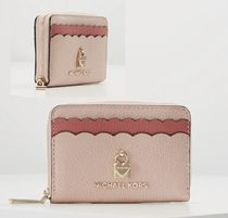 【Michael Kors】MONEY PIECES COIN CARD CASE - Wallet