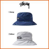 最新作!! ☆STUSSY☆ WMNS REENA CLEAN TECH BUCKET HAT