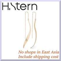 H.Sternデビューにお勧め[MyCollection]Earrings-i