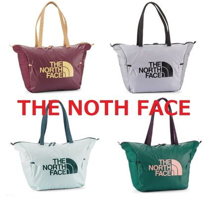 5ef6af10b THE NORTH FACE トートバッグ 【日本未入荷】THE NORTH FACE ☆STRATOLINER TOTE ...