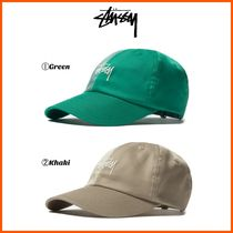 最新作!! ☆STUSSY☆ WMNS LOUISE TWO TONE LOW PRO CAP