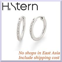 H.Sternデビューにお勧め[MyCollection]Earrings-m