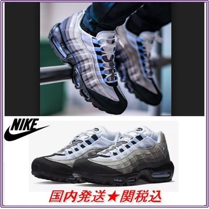 9044c3c58 Nike スニーカー 海外限定☆Air Max 95 ALUMINUM☆NIKE☆CD1529-001☆ ...