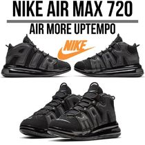 NIKE AIR MORE UPTEMPO 720 QS - モアアップテンポ 720