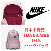 ★NIKE★HAVE A NIKE DAY★日本未発売新作!バックパック