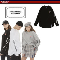 19SS ★ROMANTIC CROWN★ 10th All Day Long Sleeve 3色 Tシャツ