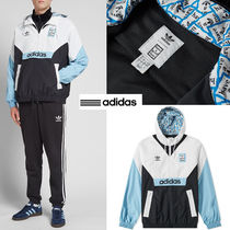 ◆adidas◆Originals x Have A Good Time Windbreaker パーカー