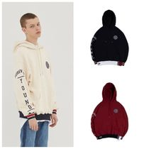 日本未入荷ROMANTIC CROWNの10th Forever Young Hoodie 全3色