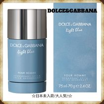 【日本未入荷!】DOLCE&GABBANA Light Blue Deodorant Stick