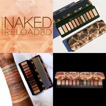 Urban Decay(アーバンディケイ) アイメイク Urban Decay☆Naked RELOADED EyeshadowPalette12色アイシャドウ