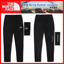韓国の人気☆【THE NORTH FACE】☆W'S LONGS PEAK PANTS☆BLACK
