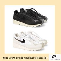 [FEAR OF GOD x NIKE] 限定コラボ 激レア AIR SKYLON II
