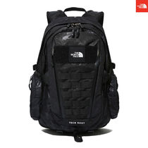 【THE NORTH FACE】TECH SHOT BLACK NM2DJ57Aバックパック