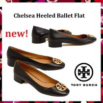 セール 新作 Tory Burch Chelsea 25MM Heeled Ballet Flat