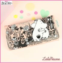 Disaster Designs(デザスターデザイン) 長財布 最新作*Disaster Designs*Moomin Love 長財布★