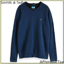 SCOTCH&SODA unfinished セーター