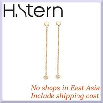 H.Sternデビューにお勧め[MyCollection]Earrings-t