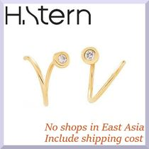 H.Sternデビューにお勧め[MyCollection]Earrings-u