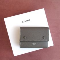 送料無料【CELINE】完売前に♪Medium Flap Multifunction 財布