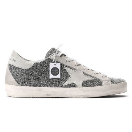 Golden Goose スニーカー GOLDEN GOOSE Super star