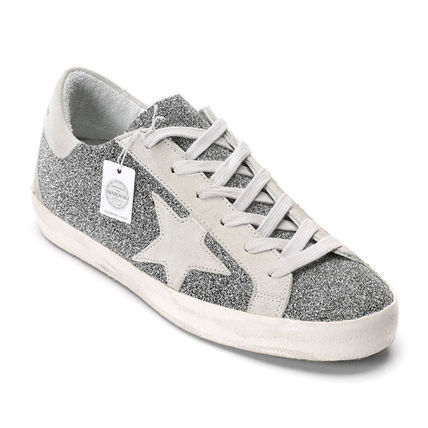 Golden Goose スニーカー GOLDEN GOOSE Super star(2)