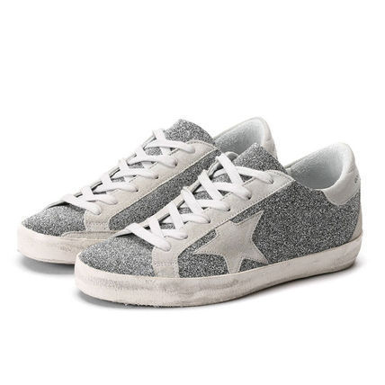 Golden Goose スニーカー GOLDEN GOOSE Super star(3)