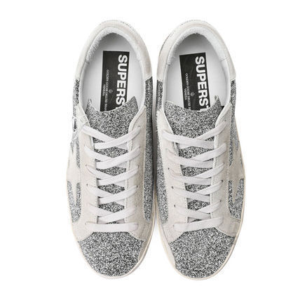 Golden Goose スニーカー GOLDEN GOOSE Super star(4)
