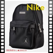 人気☆【Nike×Jordan】Mini Backpack リュック