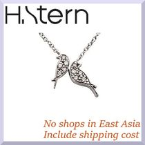 HStern(エイチスターン) ネックレス・ペンダント H.Stern/世界セレブ/ホワイトデー[MyCollection]Necklace-p
