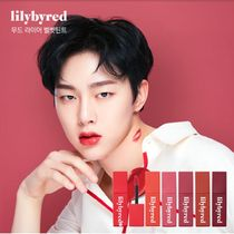 [韓国]lilybyred♡MOOD LIAR VELVET TINT (6color)