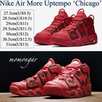 """[Nike] Air More Uptempo """"Chicago"""" ☆モアテン"""