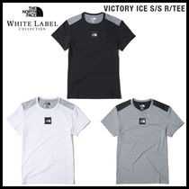 THE NORTH FACE ★ VICTORY ICE S/S R/TEE NT7UK12