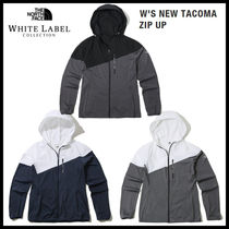 THE NORTH FACE ★ W'S NEW TACOMA ZIP UP_NJ5JK33