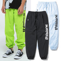 ★thisisneverthat★HSP Warm Up Pant 3色